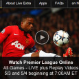 "<!-- AddThis Sharing Buttons above -->                 <div class=""addthis_toolbox addthis_default_style "" addthis:url='http://newstaar.com/premier-league-watch-online-free-live-video-stream-and-replay-of-all-matches/3510592/'   >                     <a class=""addthis_button_facebook_like"" fb:like:layout=""button_count""></a>                     <a class=""addthis_button_tweet""></a>                     <a class=""addthis_button_pinterest_pinit""></a>                     <a class=""addthis_counter addthis_pill_style""></a>                 </div>Action continues this weekend in soccer with 7 Premier League matches on Saturday and another two on Sunday. To make it easier for fans to follow all of the play, NBC lets fans watch Premier League online video stream for free with their Live Extra […]<!-- AddThis Sharing Buttons below -->                 <div class=""addthis_toolbox addthis_default_style addthis_32x32_style"" addthis:url='http://newstaar.com/premier-league-watch-online-free-live-video-stream-and-replay-of-all-matches/3510592/'  >                     <a class=""addthis_button_preferred_1""></a>                     <a class=""addthis_button_preferred_2""></a>                     <a class=""addthis_button_preferred_3""></a>                     <a class=""addthis_button_preferred_4""></a>                     <a class=""addthis_button_compact""></a>                     <a class=""addthis_counter addthis_bubble_style""></a>                 </div>"