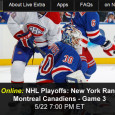 "<!-- AddThis Sharing Buttons above -->                 <div class=""addthis_toolbox addthis_default_style "" addthis:url='http://newstaar.com/watch-rangers-canadiens-online-in-nhl-playoffs-via-live-video-stream/3510691/'   >                     <a class=""addthis_button_facebook_like"" fb:like:layout=""button_count""></a>                     <a class=""addthis_button_tweet""></a>                     <a class=""addthis_button_pinterest_pinit""></a>                     <a class=""addthis_counter addthis_pill_style""></a>                 </div>Tonight the New York Rangers try to extend their lead to 3 game in the NHL Eastern Conference finals over the Montreal Canadiens. In this best of 7 series, the Ranger currently lead 2-0. Tonight's game 3 airs on NBCSN, CBC, and RDS for television […]<!-- AddThis Sharing Buttons below -->                 <div class=""addthis_toolbox addthis_default_style addthis_32x32_style"" addthis:url='http://newstaar.com/watch-rangers-canadiens-online-in-nhl-playoffs-via-live-video-stream/3510691/'  >                     <a class=""addthis_button_preferred_1""></a>                     <a class=""addthis_button_preferred_2""></a>                     <a class=""addthis_button_preferred_3""></a>                     <a class=""addthis_button_preferred_4""></a>                     <a class=""addthis_button_compact""></a>                     <a class=""addthis_counter addthis_bubble_style""></a>                 </div>"
