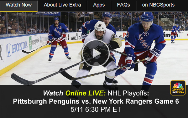 watch nhl online