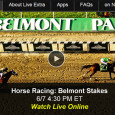 "As California Chrome pushes to become the first horse in over 30 years to win the Triple Crown in horse racing, NBC and NBC sports will carry pre, post and the full horse race coverage. Additionally, NBC sports is also allowing viewers to watch the […]<!-- AddThis Sharing Buttons below -->                 <div class=""addthis_toolbox addthis_default_style addthis_32x32_style"" addthis:url='http://newstaar.com/watch-belmont-stakes-online-free-live-video-of-horse-racing-triple-crown-from-nbc-sports/3510761/' addthis:title='Watch Belmont Stakes Online – Free Live Video of Horse Racing Triple Crown from NBC Sports' >                     <a class=""addthis_button_preferred_1""></a>                     <a class=""addthis_button_preferred_2""></a>                     <a class=""addthis_button_preferred_3""></a>                     <a class=""addthis_button_preferred_4""></a>                     <a class=""addthis_button_compact""></a>                     <a class=""addthis_counter addthis_bubble_style""></a>                 </div>"