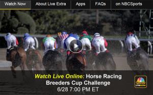 Watch Breeders Cup Challenge Online – Free Live Video of Horse Racing