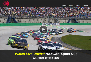 How To Watch NASCAR Live Online