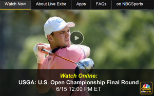 Watch US Open Online: Free Live Video Stream of 2014 Final Round