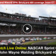 "<!-- AddThis Sharing Buttons above -->                 <div class=""addthis_toolbox addthis_default_style "" addthis:url='http://newstaar.com/watch-nascar-brickyard-400-online-free-live-video-stream-from-indianapolis/3510946/'   >                     <a class=""addthis_button_facebook_like"" fb:like:layout=""button_count""></a>                     <a class=""addthis_button_tweet""></a>                     <a class=""addthis_button_pinterest_pinit""></a>                     <a class=""addthis_counter addthis_pill_style""></a>                 </div>This afternoon NASCAR fans head to the Indianapolis Motor Speedway for the 21st Annual John Wayne Walding Brickyard 400. This week the NASCAR Sprint Cup series will air on ESPN at 1PM eastern time, which also lets mobile race fans watch the NASCAR John Wayne […]<!-- AddThis Sharing Buttons below -->                 <div class=""addthis_toolbox addthis_default_style addthis_32x32_style"" addthis:url='http://newstaar.com/watch-nascar-brickyard-400-online-free-live-video-stream-from-indianapolis/3510946/'  >                     <a class=""addthis_button_preferred_1""></a>                     <a class=""addthis_button_preferred_2""></a>                     <a class=""addthis_button_preferred_3""></a>                     <a class=""addthis_button_preferred_4""></a>                     <a class=""addthis_button_compact""></a>                     <a class=""addthis_counter addthis_bubble_style""></a>                 </div>"