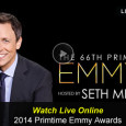Tonight NBC will air the 2014 Emmy Awards with television coverage beginning at 7:30pm eastern. The night is dedicated to honoring the best in television with awards across a variety of categories. To widen the audience, NBC makes it easy to watch the 2014 Emmy...
