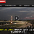 "<!-- AddThis Sharing Buttons above -->                 <div class=""addthis_toolbox addthis_default_style "" addthis:url='http://newstaar.com/watch-nascar-sprint-cup-oral-b-usa-500-online-free-live-video-stream-from-atlanta-motor-speedway/3511049/'   >                     <a class=""addthis_button_facebook_like"" fb:like:layout=""button_count""></a>                     <a class=""addthis_button_tweet""></a>                     <a class=""addthis_button_pinterest_pinit""></a>                     <a class=""addthis_counter addthis_pill_style""></a>                 </div>With all of the drama surrounding Tony Stewart's return to racing, more eyes that usual will likely tune in to watch tonight's NASCAR Sprint Cup Oral-B USA 500. ESPN will air the race beginning at 7:30pm eastern time. The network also makes it easy for […]<!-- AddThis Sharing Buttons below -->                 <div class=""addthis_toolbox addthis_default_style addthis_32x32_style"" addthis:url='http://newstaar.com/watch-nascar-sprint-cup-oral-b-usa-500-online-free-live-video-stream-from-atlanta-motor-speedway/3511049/'  >                     <a class=""addthis_button_preferred_1""></a>                     <a class=""addthis_button_preferred_2""></a>                     <a class=""addthis_button_preferred_3""></a>                     <a class=""addthis_button_preferred_4""></a>                     <a class=""addthis_button_compact""></a>                     <a class=""addthis_counter addthis_bubble_style""></a>                 </div>"