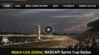 With all of the drama surrounding Tony Stewart's return to racing, more eyes that usual will likely tune in to watch tonight's NASCAR Sprint Cup Oral-B USA 500. ESPN will air the race beginning at 7:30pm eastern time. The network also makes it easy for...