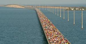 Key Largo Bridge Run Provides Scenic Race for Competitors