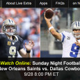 "<!-- AddThis Sharing Buttons above -->                 <div class=""addthis_toolbox addthis_default_style "" addthis:url='http://newstaar.com/watch-nbc-sunday-night-football-online-free-live-video-stream-of-new-orleans-saints-vs-dallas-cowboys/3511147/'   >                     <a class=""addthis_button_facebook_like"" fb:like:layout=""button_count""></a>                     <a class=""addthis_button_tweet""></a>                     <a class=""addthis_button_pinterest_pinit""></a>                     <a class=""addthis_counter addthis_pill_style""></a>                 </div>As the New Orleans Saints head to Arlington to take on the Dallas Cowboys, NBC will broadcast the game live on Sunday Night Football. The network's television broadcast is complemented with the ability for viewers to also watch NBC SNF online using a live video […]<!-- AddThis Sharing Buttons below -->                 <div class=""addthis_toolbox addthis_default_style addthis_32x32_style"" addthis:url='http://newstaar.com/watch-nbc-sunday-night-football-online-free-live-video-stream-of-new-orleans-saints-vs-dallas-cowboys/3511147/'  >                     <a class=""addthis_button_preferred_1""></a>                     <a class=""addthis_button_preferred_2""></a>                     <a class=""addthis_button_preferred_3""></a>                     <a class=""addthis_button_preferred_4""></a>                     <a class=""addthis_button_compact""></a>                     <a class=""addthis_counter addthis_bubble_style""></a>                 </div>"