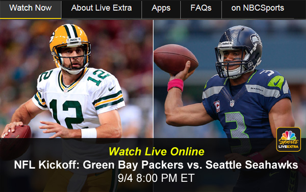 website tonight login nfl games on line