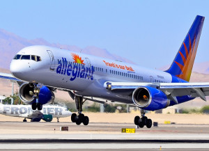 Allegiant Air President and COO Steps Down