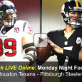 "<!-- AddThis Sharing Buttons above -->                 <div class=""addthis_toolbox addthis_default_style "" addthis:url='http://newstaar.com/watch-online-espn-monday-night-football-steelers-vs-texans-live-video-stream/3511274/'   >                     <a class=""addthis_button_facebook_like"" fb:like:layout=""button_count""></a>                     <a class=""addthis_button_tweet""></a>                     <a class=""addthis_button_pinterest_pinit""></a>                     <a class=""addthis_counter addthis_pill_style""></a>                 </div>After a 31-10 loss last week the Pittsburgh Steelers are looking for a win to add to their 3-3 season thus far. To make that a reality, the Steelers will need to get past the Houston Texans who are also .500 on the season and […]<!-- AddThis Sharing Buttons below -->                 <div class=""addthis_toolbox addthis_default_style addthis_32x32_style"" addthis:url='http://newstaar.com/watch-online-espn-monday-night-football-steelers-vs-texans-live-video-stream/3511274/'  >                     <a class=""addthis_button_preferred_1""></a>                     <a class=""addthis_button_preferred_2""></a>                     <a class=""addthis_button_preferred_3""></a>                     <a class=""addthis_button_preferred_4""></a>                     <a class=""addthis_button_compact""></a>                     <a class=""addthis_counter addthis_bubble_style""></a>                 </div>"