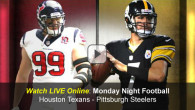 After a 31-10 loss last week the Pittsburgh Steelers are looking for a win to add to their 3-3 season thus far. To make that a reality, the Steelers will need to get past the Houston Texans who are also .500 on the season and...
