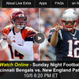"<!-- AddThis Sharing Buttons above -->                 <div class=""addthis_toolbox addthis_default_style "" addthis:url='http://newstaar.com/watch-patriots-bengals-nbc-sunday-night-football-online-free-live-video-stream/3511200/'   >                     <a class=""addthis_button_facebook_like"" fb:like:layout=""button_count""></a>                     <a class=""addthis_button_tweet""></a>                     <a class=""addthis_button_pinterest_pinit""></a>                     <a class=""addthis_counter addthis_pill_style""></a>                 </div>Looking for redemption after a huge loss last week in prime time, the New England Patriots host the Cincinnati Bengals on NBC Sunday Night Football. Game time events air on NBC starting at 8pm eastern followed by kickoff 30 minutes later. For those who can't […]<!-- AddThis Sharing Buttons below -->                 <div class=""addthis_toolbox addthis_default_style addthis_32x32_style"" addthis:url='http://newstaar.com/watch-patriots-bengals-nbc-sunday-night-football-online-free-live-video-stream/3511200/'  >                     <a class=""addthis_button_preferred_1""></a>                     <a class=""addthis_button_preferred_2""></a>                     <a class=""addthis_button_preferred_3""></a>                     <a class=""addthis_button_preferred_4""></a>                     <a class=""addthis_button_compact""></a>                     <a class=""addthis_counter addthis_bubble_style""></a>                 </div>"