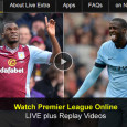 There is only one way to watch every match in Premier League soccer and that's online thanks to NBC sports. While the network will air some games on NBCSN and even air a few matches on NBC, with their extended internet coverage, fans can watch...