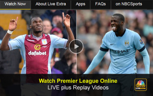 Watch Premier League Online Free Live Video Streams of Every Match