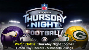 3-Ways to Watch Packers-Vikings on Thursday Night Football (TNF) Online Free Live Stream and on Television