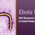 As the world's health organizations continue their efforts to stop the spread of the Ebola outbreak, the CDC released information indicating that progress is being made. The information comes in the form of articles in the most recent Morbidity and Mortality Weekly Report from November...