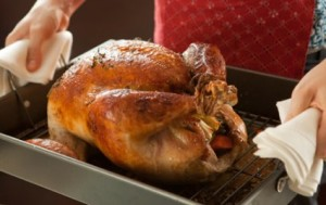 How to Cook a Turkey Properly and Safely – Tips Provided by USDA
