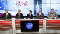 In just over a week, NASA takes another step closer to eventual manned missions to Mars with the first flight test of the Orion spacecraft. On Thursday, Dec. 4, viewers around the globe can watch online NASA TV coverage of the Orion rocket launch from...