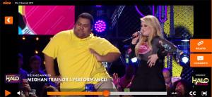 Watch Nickelodeon HALO Awards Online Video Live Stream
