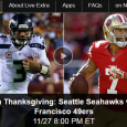 "<!-- AddThis Sharing Buttons above -->                 <div class=""addthis_toolbox addthis_default_style "" addthis:url='http://newstaar.com/watch-nbc-thanksgiving-thursday-night-football-online-seattle-seahawks-vs-san-francisco-49ers/3511448/'   >                     <a class=""addthis_button_facebook_like"" fb:like:layout=""button_count""></a>                     <a class=""addthis_button_tweet""></a>                     <a class=""addthis_button_pinterest_pinit""></a>                     <a class=""addthis_counter addthis_pill_style""></a>                 </div>Thanksgiving would not be complete without watching NFL Football, a tradition which goes back decades and seems to include more games each year. This year, in addition to the afternoon games, NBC Sports will broadcast a special edition of a Thanksgiving Thursday Night Football. Featuring […]<!-- AddThis Sharing Buttons below -->                 <div class=""addthis_toolbox addthis_default_style addthis_32x32_style"" addthis:url='http://newstaar.com/watch-nbc-thanksgiving-thursday-night-football-online-seattle-seahawks-vs-san-francisco-49ers/3511448/'  >                     <a class=""addthis_button_preferred_1""></a>                     <a class=""addthis_button_preferred_2""></a>                     <a class=""addthis_button_preferred_3""></a>                     <a class=""addthis_button_preferred_4""></a>                     <a class=""addthis_button_compact""></a>                     <a class=""addthis_counter addthis_bubble_style""></a>                 </div>"