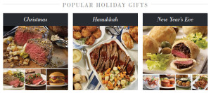 Omaha Steaks Discounts on Holiday Gifts and Packages Announced with Free Shipping