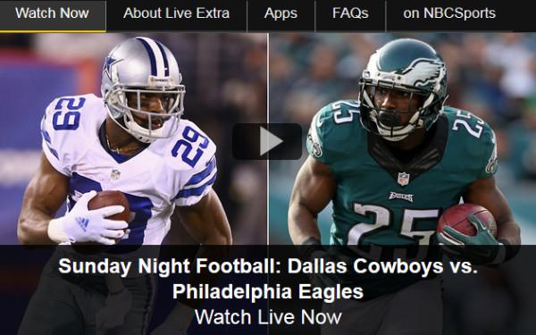 Watch NBC Live Online Free