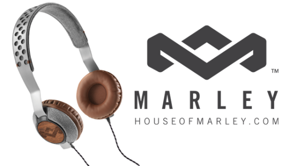 2015 CES Entertainment Products Announced by House of Marley