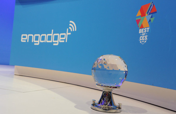 Best of 2015 CES Award Winners Announced