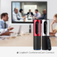 "<!-- AddThis Sharing Buttons above -->                 <div class=""addthis_toolbox addthis_default_style "" addthis:url='http://newstaar.com/logitech-conferencecam-delivers-portable-videoconferencing-solution/3511751/'   >                     <a class=""addthis_button_facebook_like"" fb:like:layout=""button_count""></a>                     <a class=""addthis_button_tweet""></a>                     <a class=""addthis_button_pinterest_pinit""></a>                     <a class=""addthis_counter addthis_pill_style""></a>                 </div>In a press release this week, Logitech announced the launch of portable videoconference platform. Dubbed the Logitech® ConferenceCam Connect, the device is a portable all-in-one solution perfect for mobile video conference needs in small and medium sized rooms. According to the company, the ConferenceCam works […]<!-- AddThis Sharing Buttons below -->                 <div class=""addthis_toolbox addthis_default_style addthis_32x32_style"" addthis:url='http://newstaar.com/logitech-conferencecam-delivers-portable-videoconferencing-solution/3511751/'  >                     <a class=""addthis_button_preferred_1""></a>                     <a class=""addthis_button_preferred_2""></a>                     <a class=""addthis_button_preferred_3""></a>                     <a class=""addthis_button_preferred_4""></a>                     <a class=""addthis_button_compact""></a>                     <a class=""addthis_counter addthis_bubble_style""></a>                 </div>"