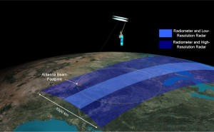 New NASA SMAP Satellite will Map Water and Moisture Under in Earth's Soil