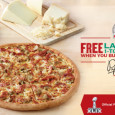 "<!-- AddThis Sharing Buttons above -->                 <div class=""addthis_toolbox addthis_default_style "" addthis:url='http://newstaar.com/papa-johns-celebrates-new-year-and-football-with-free-pizza-offer/3511543/'   >                     <a class=""addthis_button_facebook_like"" fb:like:layout=""button_count""></a>                     <a class=""addthis_button_tweet""></a>                     <a class=""addthis_button_pinterest_pinit""></a>                     <a class=""addthis_counter addthis_pill_style""></a>                 </div>Just in time for NFL playoff season, from Jan. 1 through Jan. 28, Papa John's is celebrating the start of the New Year with an offer for its customers to get a large one topping pizza free with purchase of any large pizza. This Papa […]<!-- AddThis Sharing Buttons below -->                 <div class=""addthis_toolbox addthis_default_style addthis_32x32_style"" addthis:url='http://newstaar.com/papa-johns-celebrates-new-year-and-football-with-free-pizza-offer/3511543/'  >                     <a class=""addthis_button_preferred_1""></a>                     <a class=""addthis_button_preferred_2""></a>                     <a class=""addthis_button_preferred_3""></a>                     <a class=""addthis_button_preferred_4""></a>                     <a class=""addthis_button_compact""></a>                     <a class=""addthis_counter addthis_bubble_style""></a>                 </div>"
