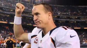 Online Odds Posted Regarding the Future of Peyton Manning and John Fox