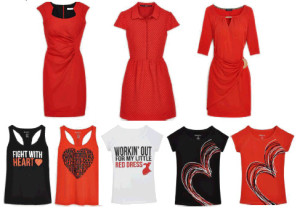"Macy's Supports ""Go Red for Women"" Campaign This February"