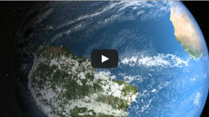 NASA Video: Data Shows 2014 as Earth's Warmest Year in over a Century
