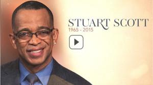 ESPN Sportscaster Stuart Scott Dies of Cancer – Watch His Inspirational Speech