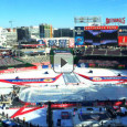 Today NHL fans tune in for a classic event of outdoor winter ice hockey. In what has become a New Year's Day tradition, today the Washington Capitals will host the Chicago Blackhawks outdoors on the open ice in the 2015 NHL Winter Classic. The game...