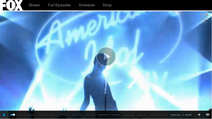 Watch American Idol Online: Free Live Video of Each Episode from FOX