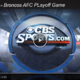 "<!-- AddThis Sharing Buttons above -->                 <div class=""addthis_toolbox addthis_default_style "" addthis:url='http://newstaar.com/watch-broncos-colts-live-online-cbs-video-stream-of-afc-playoff-game/3511629/'   >                     <a class=""addthis_button_facebook_like"" fb:like:layout=""button_count""></a>                     <a class=""addthis_button_tweet""></a>                     <a class=""addthis_button_pinterest_pinit""></a>                     <a class=""addthis_counter addthis_pill_style""></a>                 </div>Today's AFC playoff game between the Denver Broncos and the Indianapolis Colts will determine who will travel to New England next week to challenge the Patriots for the AFC championship and the right to head to the Superbowl. As today's game airs on CBS sports […]<!-- AddThis Sharing Buttons below -->                 <div class=""addthis_toolbox addthis_default_style addthis_32x32_style"" addthis:url='http://newstaar.com/watch-broncos-colts-live-online-cbs-video-stream-of-afc-playoff-game/3511629/'  >                     <a class=""addthis_button_preferred_1""></a>                     <a class=""addthis_button_preferred_2""></a>                     <a class=""addthis_button_preferred_3""></a>                     <a class=""addthis_button_preferred_4""></a>                     <a class=""addthis_button_compact""></a>                     <a class=""addthis_counter addthis_bubble_style""></a>                 </div>"