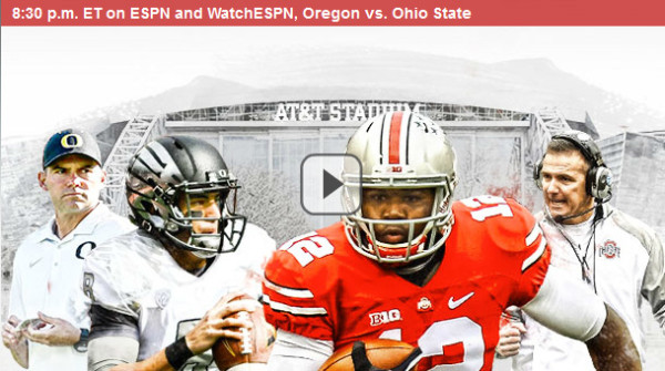 Watch espn live stream free cfp national chionship online oregon
