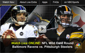 watch-online-steelers-ravens-wild-card-playoff-nbc-sports-live-video-stream