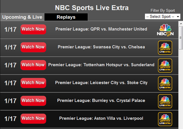watch-online-video-manchester-united-chelsea-swansea-city-liverpool-premier-league