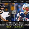 "<!-- AddThis Sharing Buttons above -->                 <div class=""addthis_toolbox addthis_default_style "" addthis:url='http://newstaar.com/ravens-patriots-watch-afc-playoffs-online-free-live-nbc-video-stream/3511612/'   >                     <a class=""addthis_button_facebook_like"" fb:like:layout=""button_count""></a>                     <a class=""addthis_button_tweet""></a>                     <a class=""addthis_button_pinterest_pinit""></a>                     <a class=""addthis_counter addthis_pill_style""></a>                 </div>This weekend the AFC will continue to narrow the field down to two teams that will fight for the right to move on to the Superbowl. Today's AFC game features the Baltimore Ravens vs. the New England Patriots. As the Ravens visit the Patriots in […]<!-- AddThis Sharing Buttons below -->                 <div class=""addthis_toolbox addthis_default_style addthis_32x32_style"" addthis:url='http://newstaar.com/ravens-patriots-watch-afc-playoffs-online-free-live-nbc-video-stream/3511612/'  >                     <a class=""addthis_button_preferred_1""></a>                     <a class=""addthis_button_preferred_2""></a>                     <a class=""addthis_button_preferred_3""></a>                     <a class=""addthis_button_preferred_4""></a>                     <a class=""addthis_button_compact""></a>                     <a class=""addthis_counter addthis_bubble_style""></a>                 </div>"