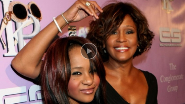 Bobby Brown provides update on status of daughter Bobbi Kristina
