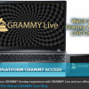 Sunday February 8th the biggest stars in music will gather once again for the 57th Annual GRAMMY Awards. Live coverage of all of the action begins with the Red Carpet arrivals at 3pm eastern followed by the show at 8. Music fans will be able...