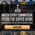 While millions will tune in to watch Super Bowl XLIX, a big part of the enjoyment on this day is from watching the commercials that will air during breaks in the action. To help satisfy the need, NBC will be streaming replays of every Super...